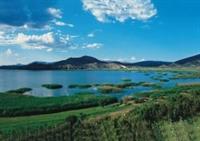 Göller Yöresinin Gölleri (burdur Gölü, Salda Gölü,