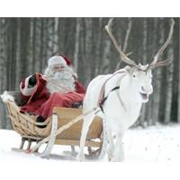 Noel Baba Yola Çıktı, Yeni Yıl Sendromu Başladı