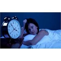 Uykusuzluk İçin Kesin Çözüm