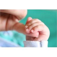 Bebeğin Kilo Almaması
