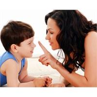 Çocuklara Karşı Nasıl Davranmalı?