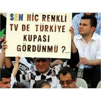Fenerbahçe Ve Türkiye Kupası