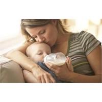 Bebeği Biberona Alıştırmanın Püf Noktaları