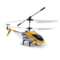 New Syma Gyro Mini Metal Rc Helicopter