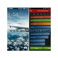 Galaxy S4 Android 4.4 Güncellemesi Görüntüleri