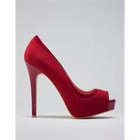 Yeni Sezon Bayan Ayakkabı Modası