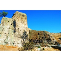 Antik Kent Atarneus, Dikili, İzmir