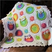 2014 Bebek Örgü Battaniye Modelleri