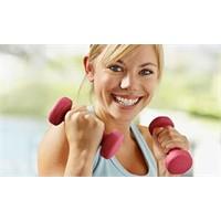 Pratik Yöntemlerle Kolay Egzersiz Yapın