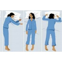 Uyku Pozisyonuna Göre Kişilik Analizi