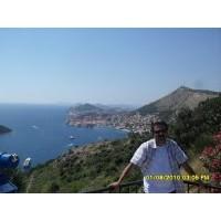 Görülesi yerler serisi - 4 : Dubrovnik