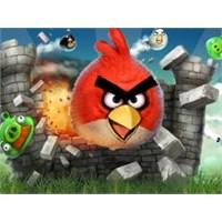 Ofiste Başarının Sırrı: Angry Birds
