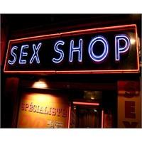 Helal Sex Shop Açıldı