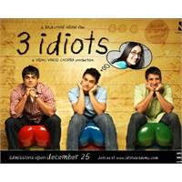 3 İdiots Film Yorumum