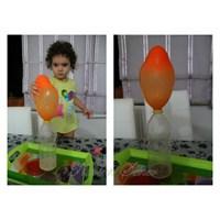 Deney- Uçan Balon