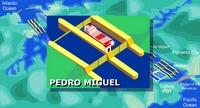 Panama Kanalı Nasıl İşler