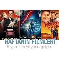 Haftanın Vizyon Filmleri 8 Kasım
