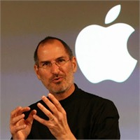 İphone5 Ve Steve Jobs
