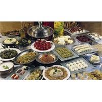 Osmanlı Padişahları Ne İle Beslenirdi ?