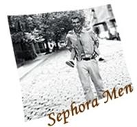 Sephore Men Cilt Bakım Serisi İle Artık Erkeklerde