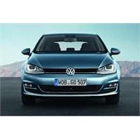 2013 Volkswagen Golf 7 ( 1. Bölüm )