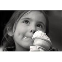 Çocuklarınız İçin Her Gün Dondurma