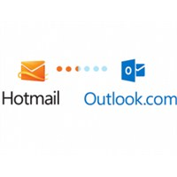 Hotmail'in Yerini Outlook.Com Aldı!