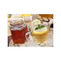 Ballı Koruyucu Kış Çayı Tarifi