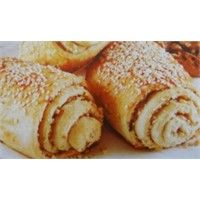 Cevizli Çörek (Susamlı)
