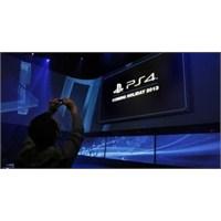 Sony Playstation 4 Hakkında Herşey