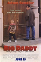 Big Daddy (süper Baba) (1999)