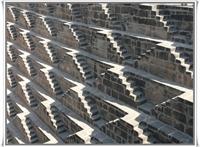 Chand Baori - Basamaklı Kuyu