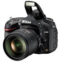 Nikon D600 Özellikleri