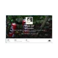 Twitter Profil Kapak Fotoğrafı