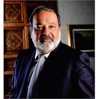 Dünyanın En Zengin Adamı: Carlos Slim