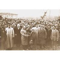 Genelgeyle İnkılap Olmaz ( Atatürk )