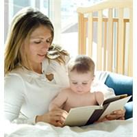 Bebeğiniz Kitap Kurdu Olabilir