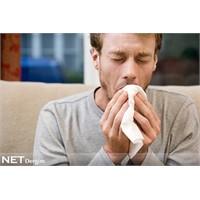 Grip mevsimindeyiz dikkat!