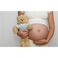 Hamile Bayanlarda Cilt Bozuklukları