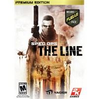 Spec Ops: The Line Oyunundan Film Tadında Trailer