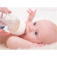 Bebeğinize Bol Su İçirin