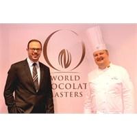 Usla'da Bir '' Çikolata Yarışması ''