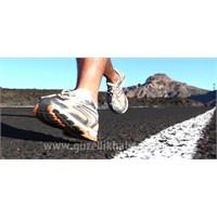 Her Ayakkabıyla Spor Yapılmaz