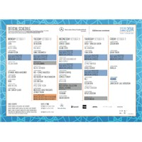 Mercedes- Benz Fashion Week İstanbul Programı