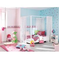 Neşeli Ve Eğlenceli Çocuk Odaları