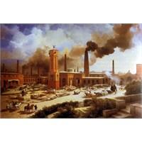 Sanayi Devrimi Ve Bilgi