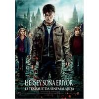 Harry Potter: Ölüm Yadigârları 2. Bölüm