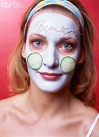 Suna Dumankaya Evde Hazırlanan Doğal Cilt Maskeler