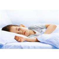 Çocukların Gece İdrar Kaçırmasını Hafife Almayın