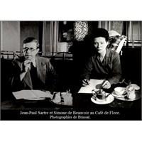 Toplumun Biçtiği Deli Gömlekleri Ve Sartre